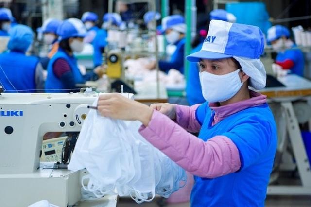 Hưởng ưu đãi thuế nhập nhưng ôm hàng khẩu trang xuất khẩu có thể bị phạt? - 1