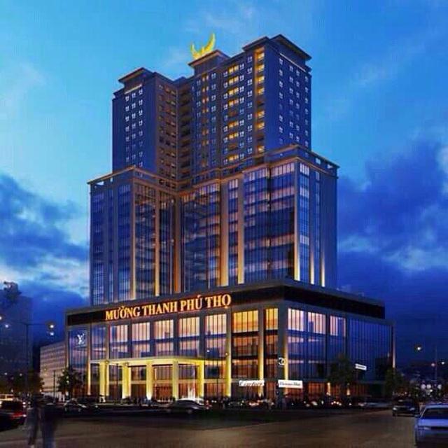 Báo cáo Thủ tướng vi phạm của Tổ hợp khách sạn, căn hộ cao cấp ở Phú Thọ - 1
