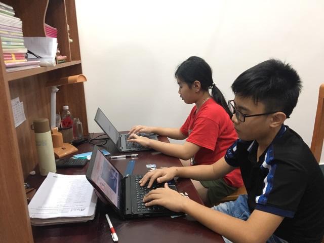 Hà Tĩnh: Tạm dừng tổ chức kỳ thi học sinh giỏi cấp tỉnh THPT - 1