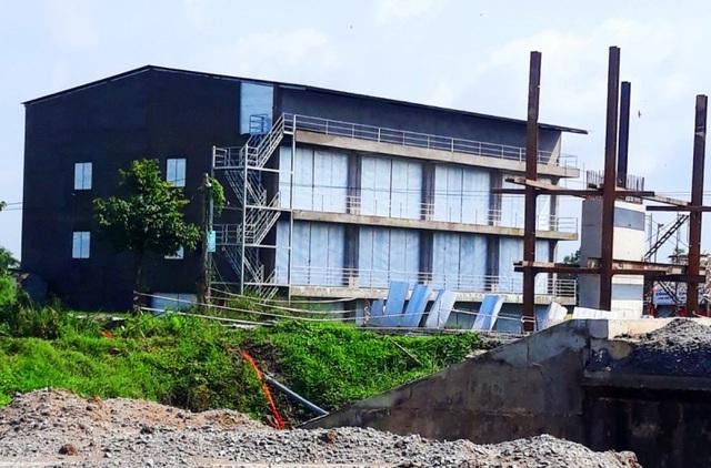 Vụ cán bộ xây nhà trái phép: Yêu cầu phải xử lý dứt điểm trong tháng 2 - 2