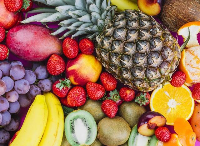 Những thực phẩm giúp tăng cường sức đề kháng trước dịch cúm - 1