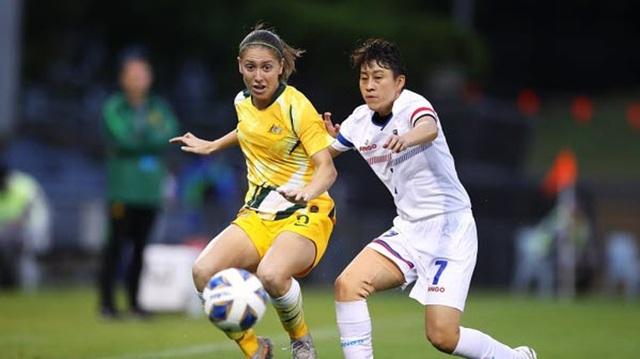 Chưa gặp Việt Nam, tuyển nữ Australia đã chốt lịch giao hữu trước Olympic - 1