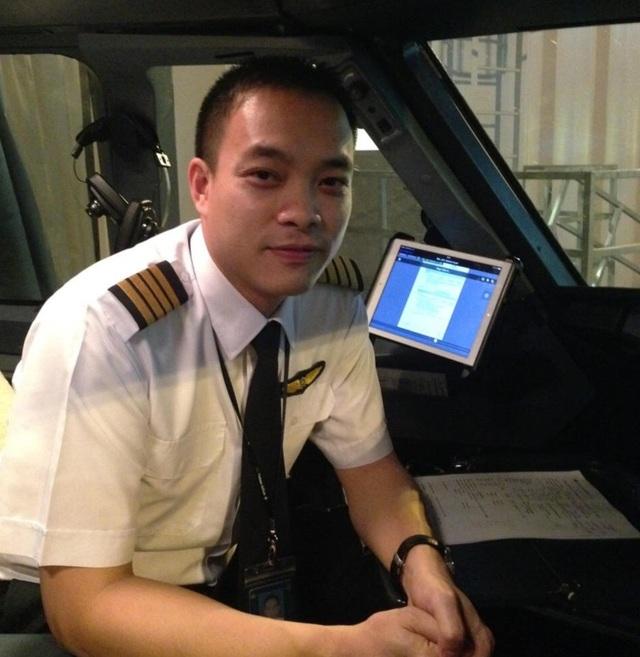 """Phi công bay """"giải cứu"""": Người Việt lẻ loi ở Vũ Hán vắng lặng! - 1"""