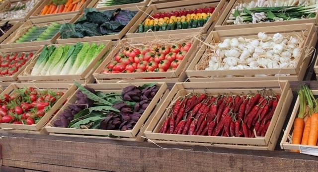 Các nhà khoa học đã tìm ra cách làm tăng ích lợi của rau quả - 1