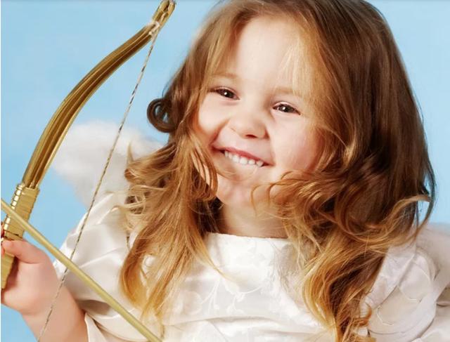 6 cách một đứa con thay đổi lễ tình nhân của bạn - 1