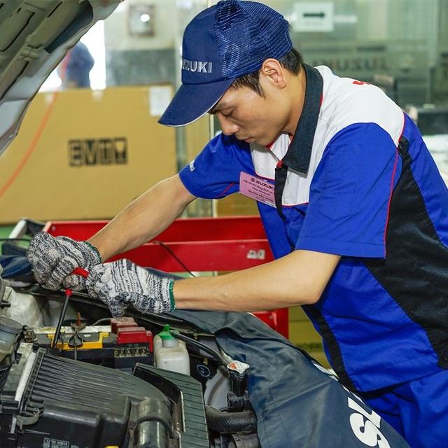 Nỗ lực chinh phục thị trường Việt bằng chất lượng và dịch vụ - 1