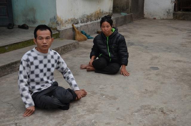 Đề nghị nâng mức trợ cấp cho gia đình người đàn ông nghèo cầu xin miếng ăn - 3