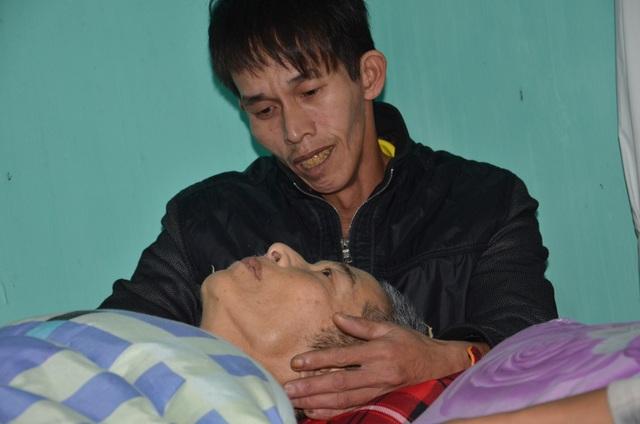 Cận kề cái chết, người cha nghèo cầu xin nhà hảo tâm cho con miếng ăn - 7
