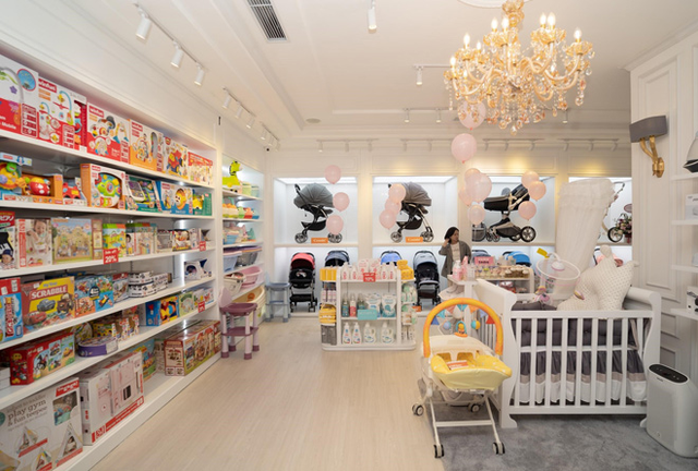 Vemz Kids – Sản phẩm chất lượng cao dành cho trẻ em - 2