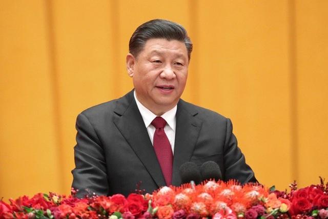 Bộ Chính trị và Chính phủ Trung Quốc họp về chống dịch và cứu kinh tế - 1