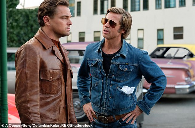 Macaulay Culkin từng thử vai cho phim Once Upon a Time in Hollywood - 2