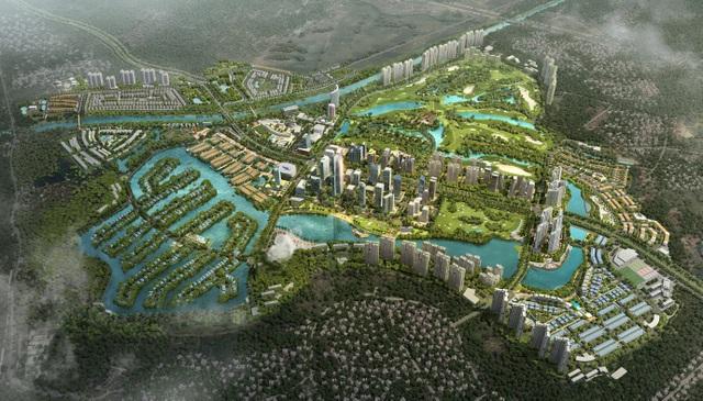 Ecopark công bố 11 đại lý phân phối chính thức - 1