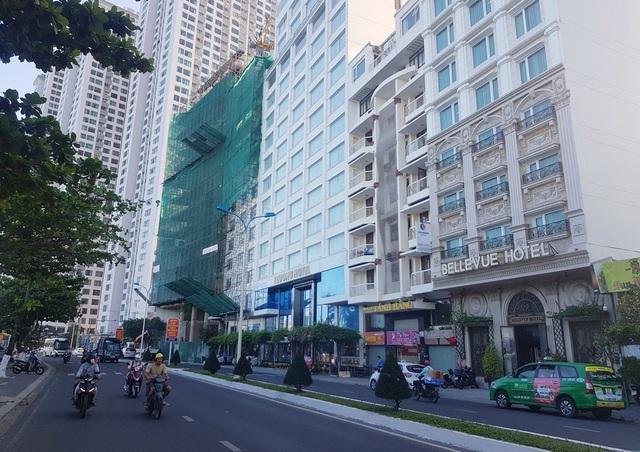 Khách sạn cắt giảm 40-50% nhân sự, cầm cự trong mùa dịch corona - 1