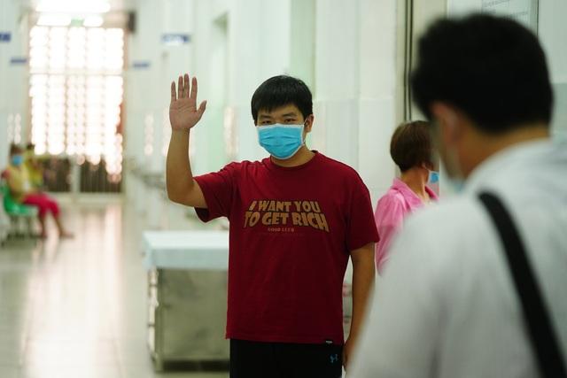 """Bệnh nhân corona Trung Quốc: """"Tôi may mắn khi phát hiện bệnh ở Việt Nam"""" - 5"""