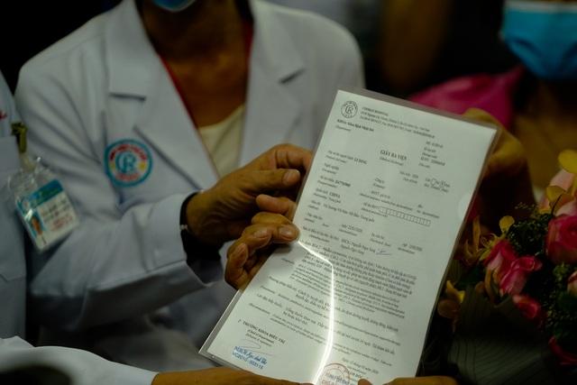 """Bệnh nhân corona Trung Quốc: """"Tôi may mắn khi phát hiện bệnh ở Việt Nam"""" - 3"""