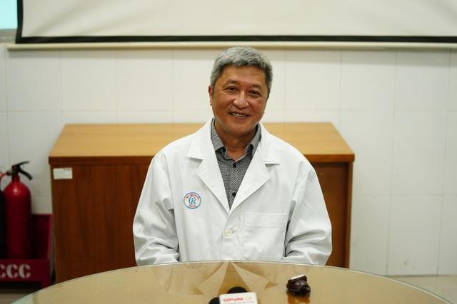 """Bệnh nhân corona Trung Quốc: """"Tôi may mắn khi phát hiện bệnh ở Việt Nam"""" - 7"""
