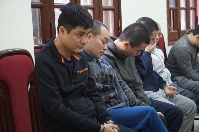 Hà Nội: Triệt phá đường dây đánh bạc nghìn tỷ trong game Đế Chế - 1