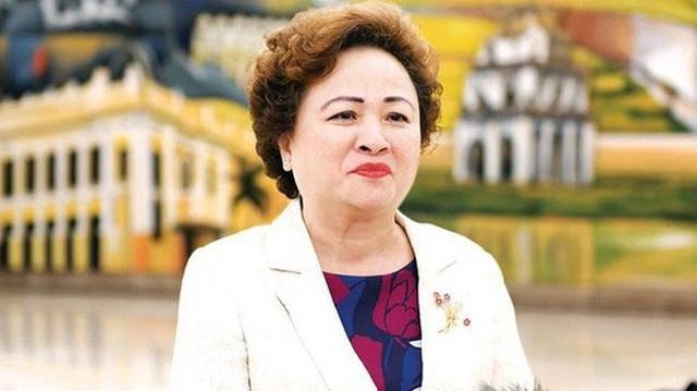 Bà Nguyễn Thị Nga rời ghế Chủ tịch Hapro, doanh nghiệp lắm đất vàng Hà Nội - 1