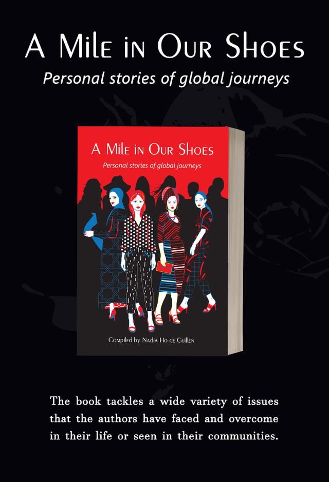 """""""Bước chân"""" thay đổi số phận của 9 người phụ nữ toàn cầu - 1"""