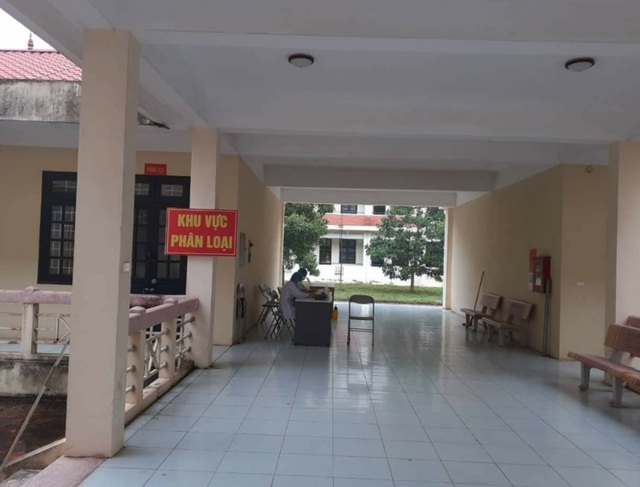 Bắc Giang cách ly 27 công dân Việt Nam và Trung Quốc - 3