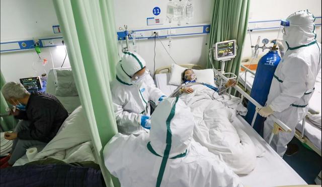 """Những bệnh nhân bị """"bỏ rơi"""" trong guồng quay chống dịch corona - 2"""