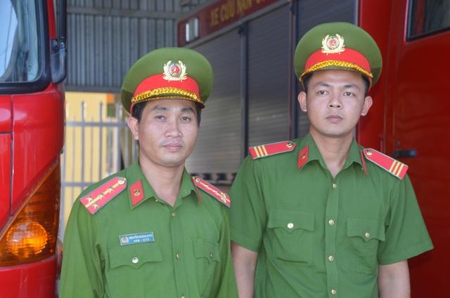 Lính cứu hộ kể lại hành trình tìm cứu người trong vụ lật xà lan - 2