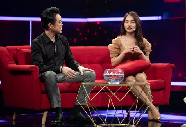 Dương Khắc Linh tiết lộ về hôn nhân với bà xã kém 13 tuổi - 2
