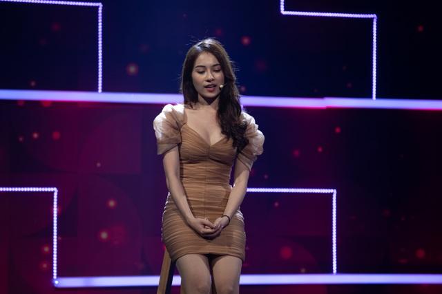 Dương Khắc Linh tiết lộ về hôn nhân với bà xã kém 13 tuổi - 3