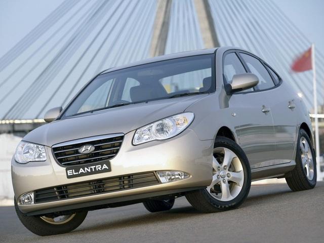 Hyundai triệu hồi 430.000 xe Elantra đời cũ vì nguy cơ cháy - 1