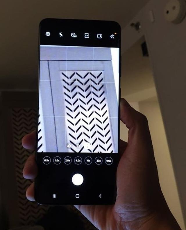 Những cải tiến mới đáng chú ý trên bộ 3 Galaxy S20 vừa trình làng - 1