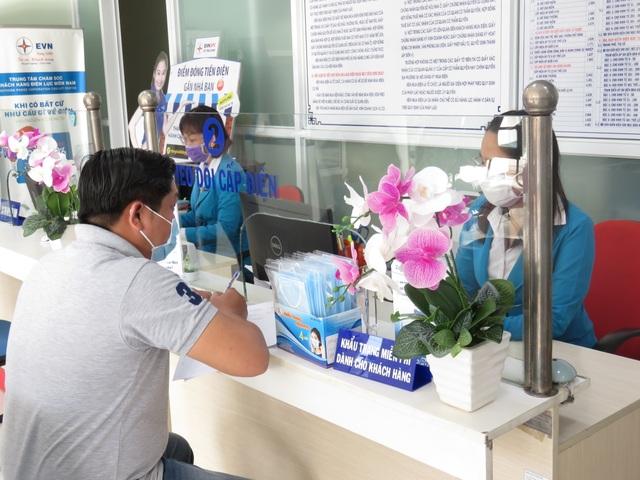 Ngành điện miền Nam triển khai nhiều biện pháp phòng ngừa dịch do nCoV - 11