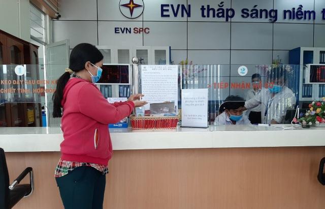 Ngành điện miền Nam triển khai nhiều biện pháp phòng ngừa dịch do nCoV - 8