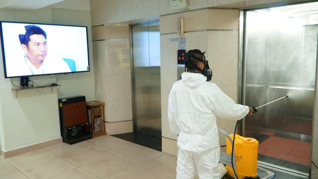Ngành điện miền Nam triển khai nhiều biện pháp phòng ngừa dịch do nCoV - 4