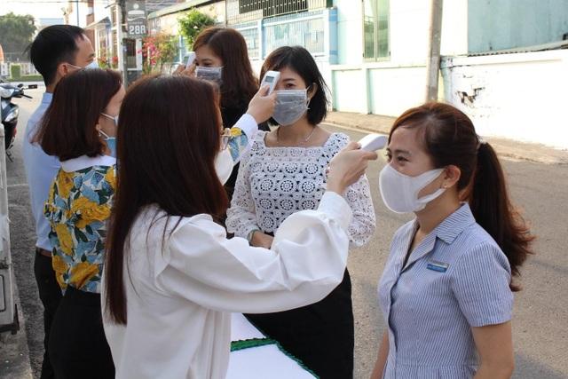 Học hỏi quy trình phòng dịch, ngừa virus của doanh nghiệp Nhật - 2