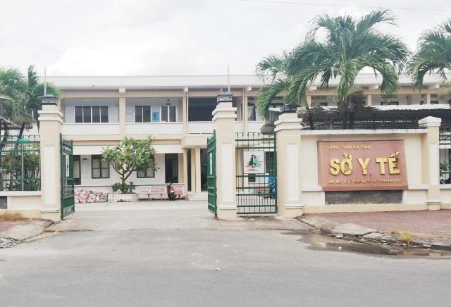 Hoãn phiên tòa xét xử nguyên Giám đốc Sở Y tế tỉnh Cà Mau - 1