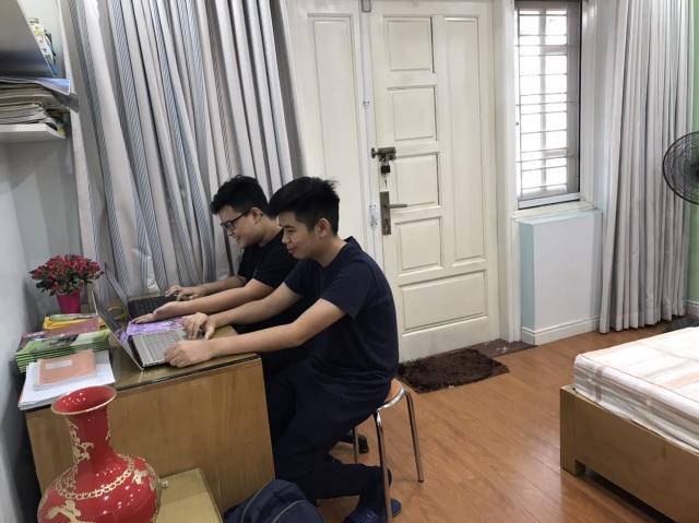 Kinh nghiệm dạy học online của giáo viên Hà Nội trong đợt dịch corona - 3
