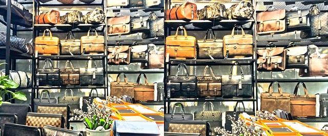 Momoshop - Địa chỉ uy tín về Balo Laptop chống trộm - chống nước thời trang - 4