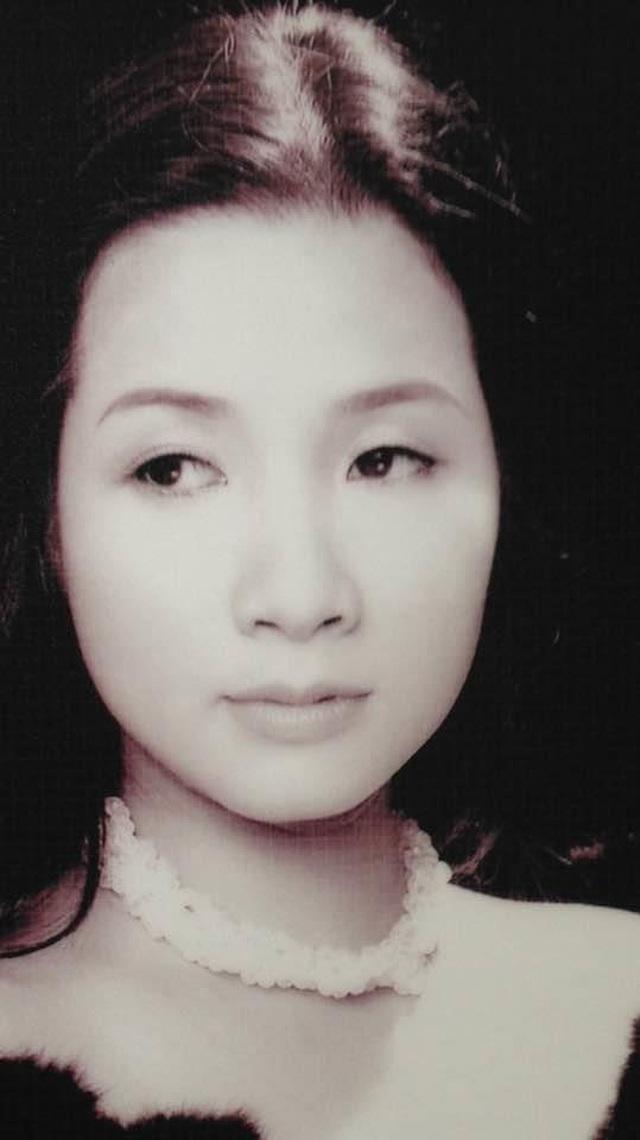 Hé lộ ảnh tuổi đôi mươi xinh như mộng của nghệ sĩ Thanh Thanh Hiền - 4