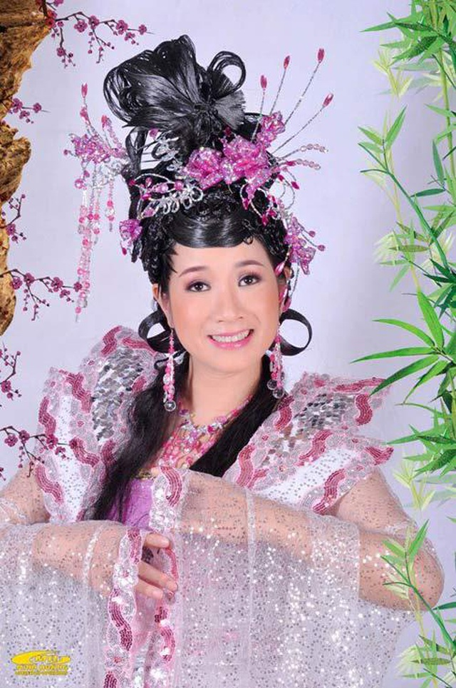 Hé lộ ảnh tuổi đôi mươi xinh như mộng của nghệ sĩ Thanh Thanh Hiền - 6