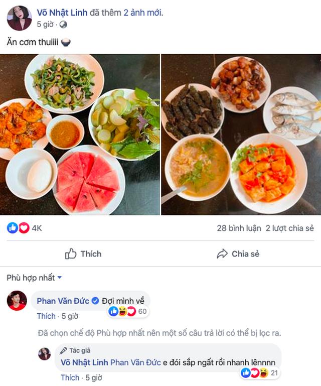 Fans nức nở khen cầu thủ Phan Văn Đức cưới được người vợ đảm đang - 2