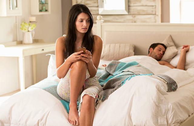 Vợ ngoại tình đổ lỗi vì chồng mà mình không chung thuỷ - 1