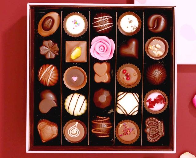 Khách mua socola, trang sức online tăng đột biến dịp lễ Valentine - 2