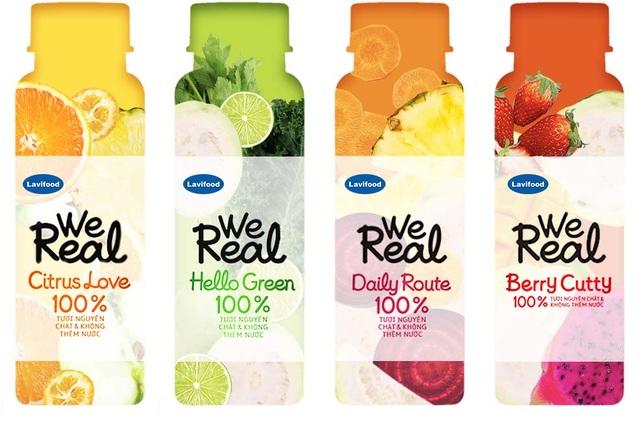 Sự thật về We Real – nước trái cây tươi bất biến 30 ngày - 3