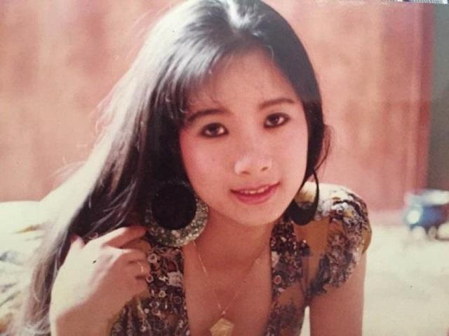 Hé lộ ảnh tuổi đôi mươi xinh như mộng của nghệ sĩ Thanh Thanh Hiền - 2