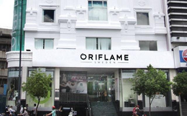 Công ty đa cấp phân phối cho mỹ phẩm Oriflame đóng cửa - 1