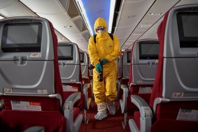 Báo động hiện tượng người Trung Quốc tại Mỹ bị kỳ thị vì virus corona - 1