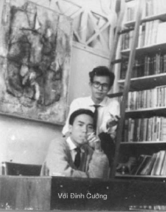 Tìm người đóng vai nhạc sĩ Trịnh Công Sơn lúc 19 và 45 tuổi - 1