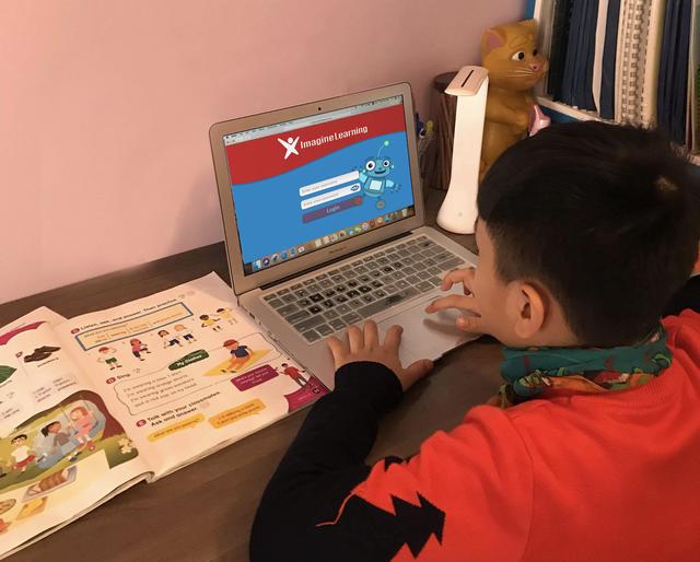 Tận dụng công nghệ giúp học viên không gián đoạn học tập giữa mùa dịch - 2