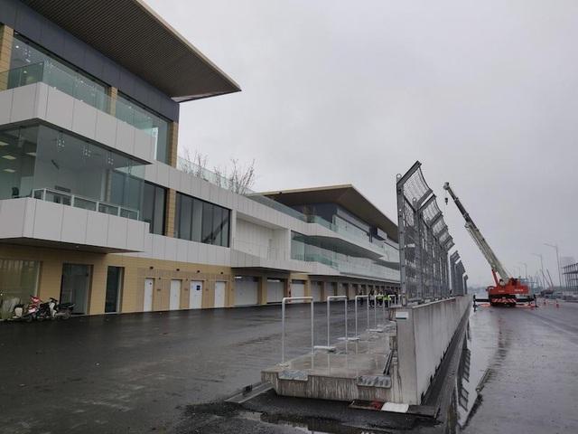 Hoãn chặng đua F1 tại Trung Quốc, đường đua Việt Nam đúng tiến độ - 3