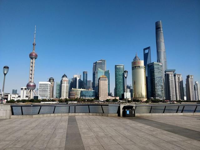 Bộ ảnh thành phố ma của nhiếp ảnh gia người Mỹ mắc kẹt tại Trung Quốc - 10
